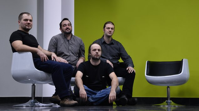 Projekt EF (jazz-rockový koncert)