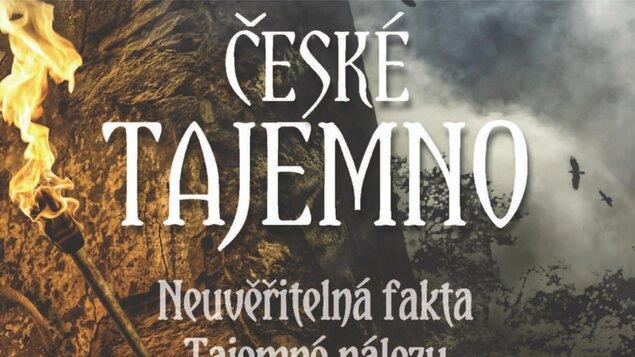 termín 3.11.2020 zrušen, náhradní termín 30.3.2021 >> ARNOŠT VAŠÍČEK – České tajemno