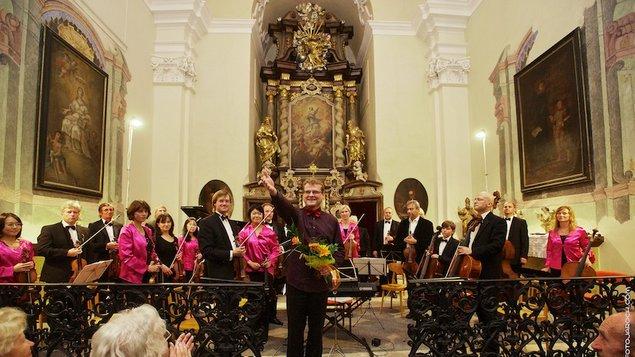 Jarní koncert KODK