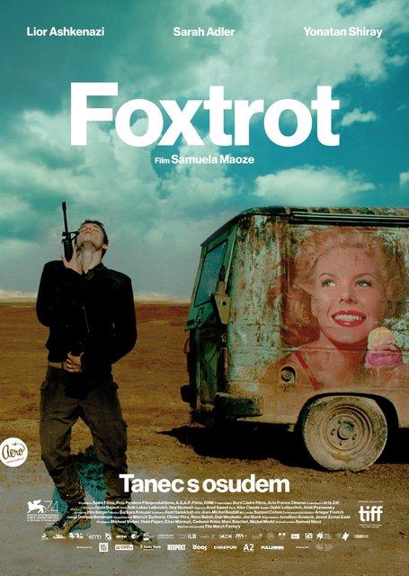 Foxtrot Program And Tickets Online Kino Atlas