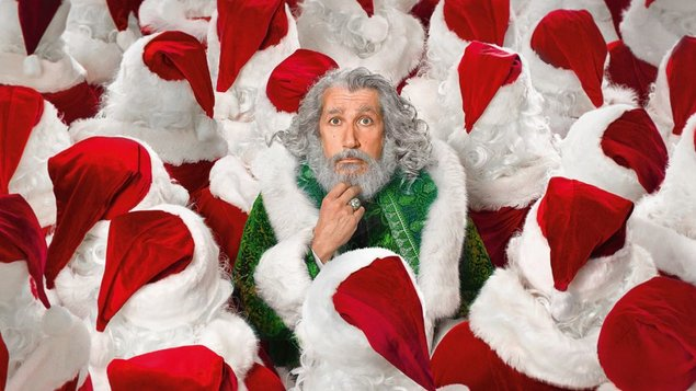 Vánoce a spol.