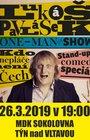 Lukáš Pavlásek - One Man Show