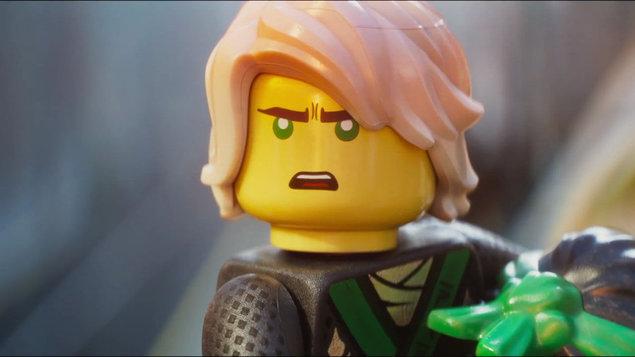 LEGO® NINJAGO vo filme