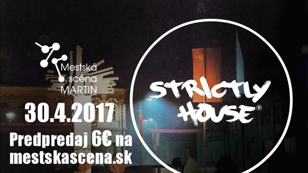 Strictly House Limited