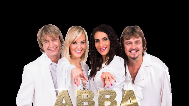 ABBA STARS: Tour 2018