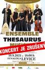 Ensemble Thesaurus Musicum - koncert