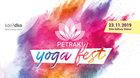 Petraki Yoga Fest - Festival jógy