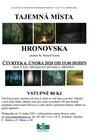 Tajemná místa Hronovska