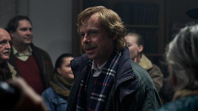 Havel (anglické titulky)