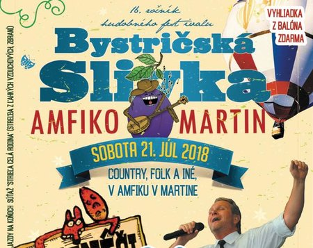 Bystričská Slivka