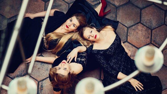 Drei Engeln