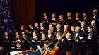 Vánoční koncert Pěveckého sboru Dvořák 2018