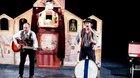 Zpátky do Betléma ~ Kejklířské divadlo Vojty Vrtka