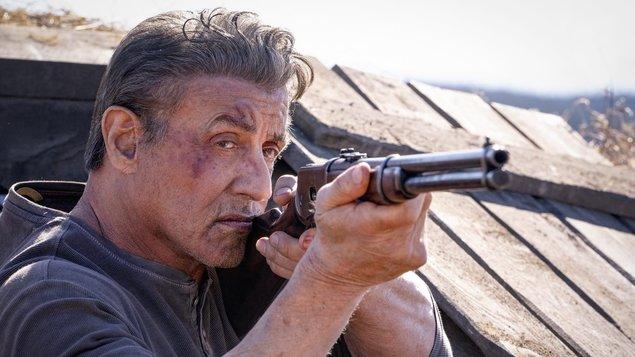 Rambo: Posledná krv - Rambo V – Utolsó vér