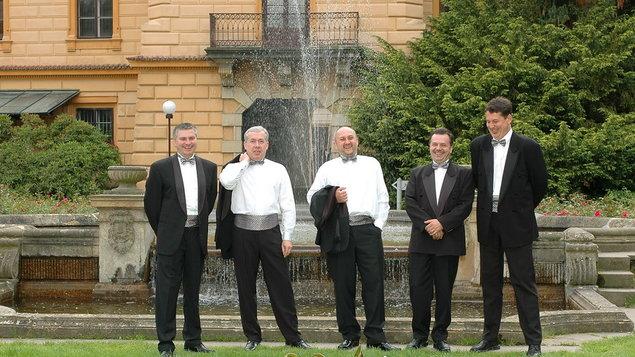 KPH Pražský žesťový soubor