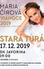 MÁRIA ČÍROVÁ - Vianoce 2019