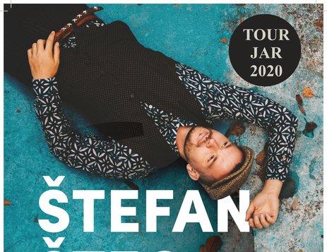 Štefan Štec a Fajta TOUR JAR 2020