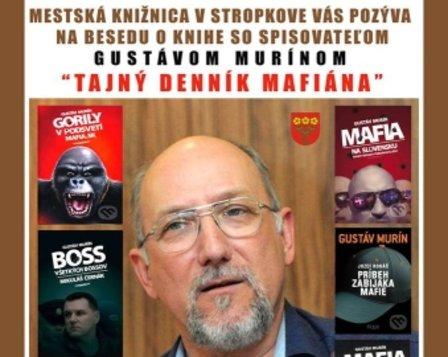 Tajný denník mafiána
