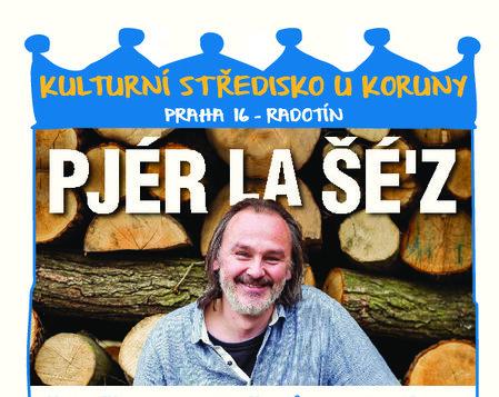 25. 4. v 19,00 *  přednáška o podstatě snů, Pjér la Šéz