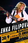 Lenka Filipová - koncert