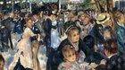 Renoir - Uctívaný a zatracovaný / ROK SE SVĚTOVÝMI MALÍŘI