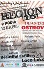 10. Regionbeat