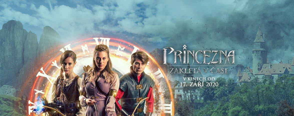 Princezna zakletá v čase