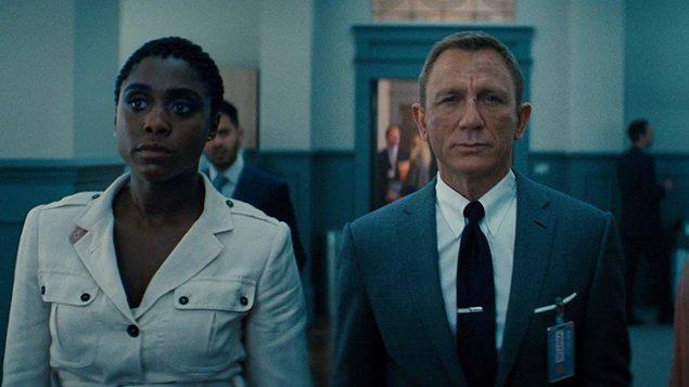 Nie je čas zomrieť - 007 Nincs idő meghalni