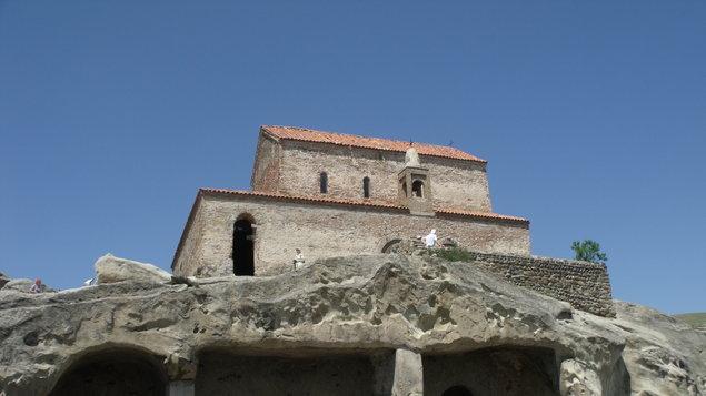 Arménie, Gruzie