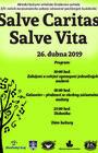 SALVE CARITAS  - SALVE VITA