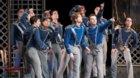 Ples kadetů, Dům Bernardy Alby ~ Bohemia Balet