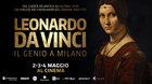 Leonardo Da Vinci z Milána
