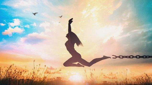 ČAROVŇA: Ako sa zbaviť stresu (Techniky emočnej slobody)
