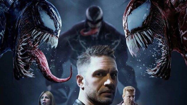 VÝHODNÝ PONDELOK ZA 4 EURÁ - Venom 2: Carnage prichádza