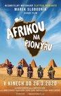 Afrikou na pionýru / Vaše kino