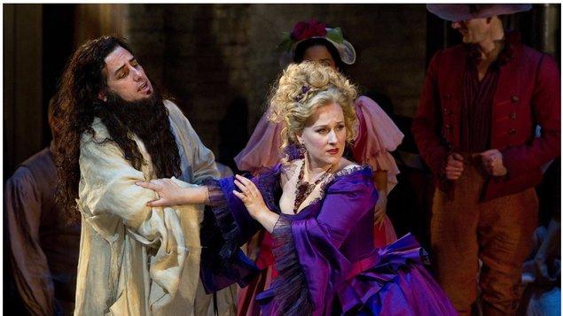 Gioacchino Rossini: Hrabě Ory