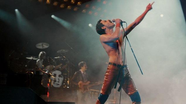 27684a3c3 Bohemian Rhapsody - Bohém rapszódia – program a vstupenky online ...