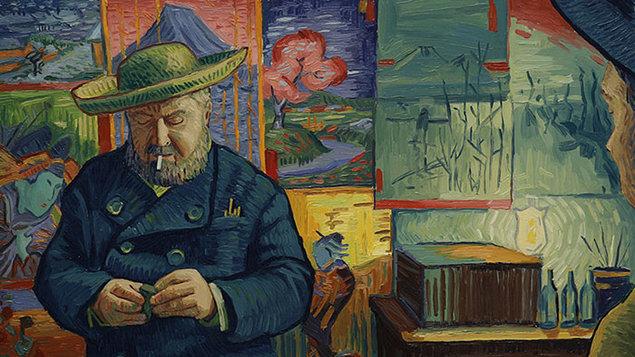 S láskou Vincent
