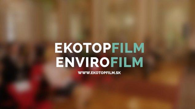 Ekotopfilm- Envirofilm