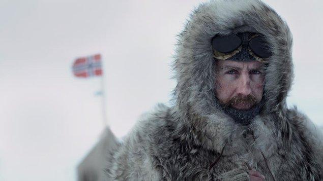 Amundsen / Vaše kino
