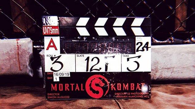 Mortal Kombat  - Čo možno príde do kín?