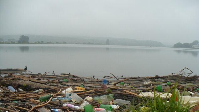 ENVIRO: Sen o riekach bez plastov
