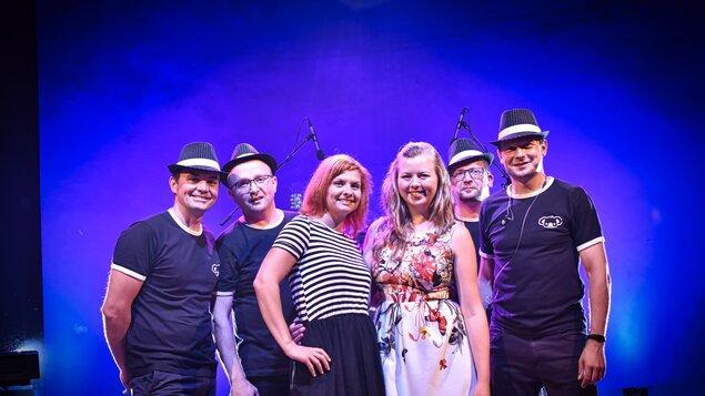 KoALA party band