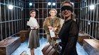 Pankrác ´45 - divadelní předplatné