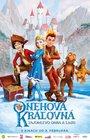 Snehová kráľovná: Tajomstvo ohňa a vody | ONLINE Kino doma