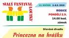 Malý festival loutky