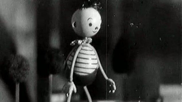 Animační techniky 40. -60. let