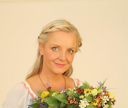 Anastasia ~ činoherní hudební představení.