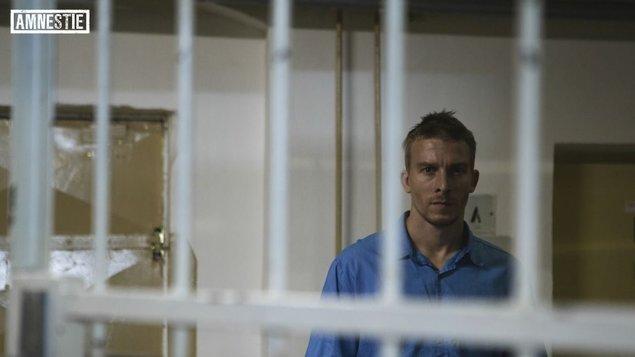 Týždeň slovenského filmu: Amnestie | ONLINE kino doma