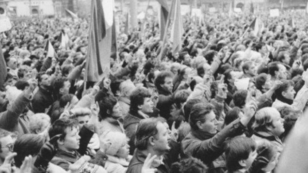 Sametová vzpomínka 1989 - 2019, 30 let svobody